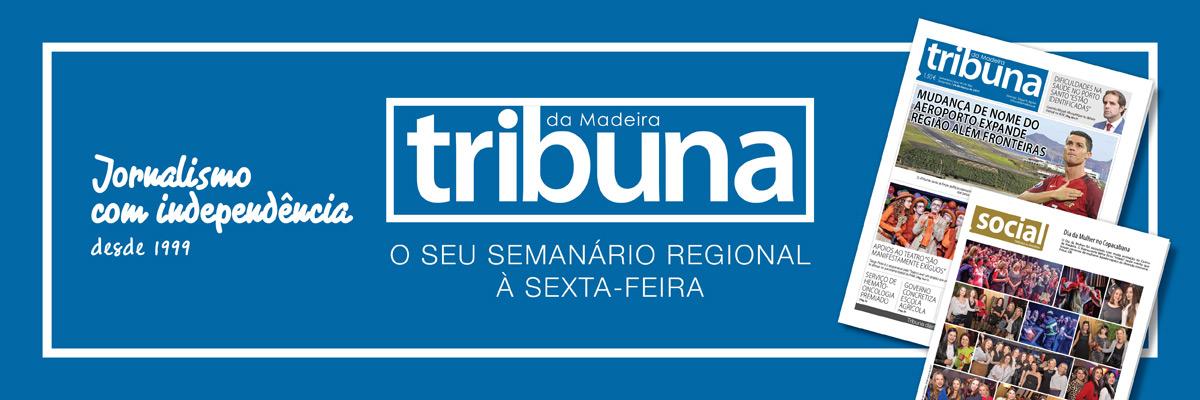 Nº 1024 – 19/07/2019 – Tribuna da Madeira